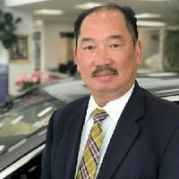 Steven Bui at Mercedes Benz of New Orleans