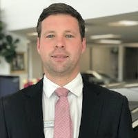 Michael Moisant at Mercedes Benz of New Orleans