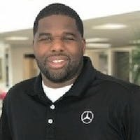 Greg Milton at Mercedes Benz of New Orleans