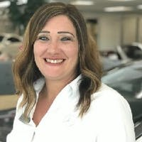 Katie Jackson at Mercedes Benz of New Orleans