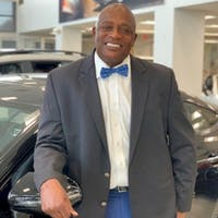 Herbert Singleton at Mercedes Benz of New Orleans