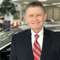 Rudy  Herpich at Mercedes Benz of New Orleans