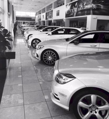 Mercedes Benz of New Orleans, Metairie, LA, 70002