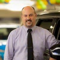 Robert Betts at South Shore Hyundai