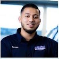 Refath Ahmed at South Shore Hyundai