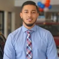 Refath Ahmed at South Shore Hyundai