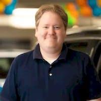 Ian Rice at South Shore Hyundai - Service Center