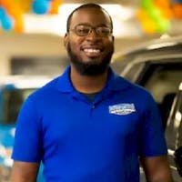 Daquane Morgan at South Shore Hyundai