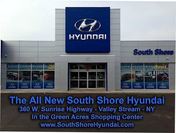 South Shore Hyundai, Valley Stream, NY, 11581