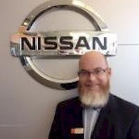Kenneth Bates at Priority Nissan Newport News