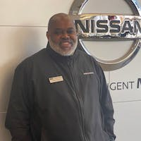 Patrick  Owens at Priority Nissan Newport News