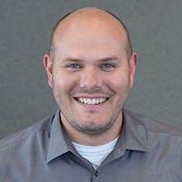 Corey  Maslen at Audi Beaverton