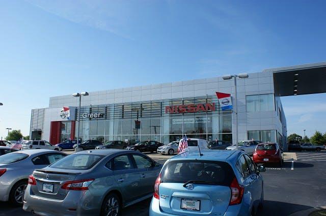 Nissan of Greer, Greer, SC, 29651
