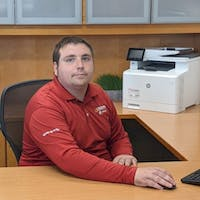 Anthony Crevello at Crown Buick GMC