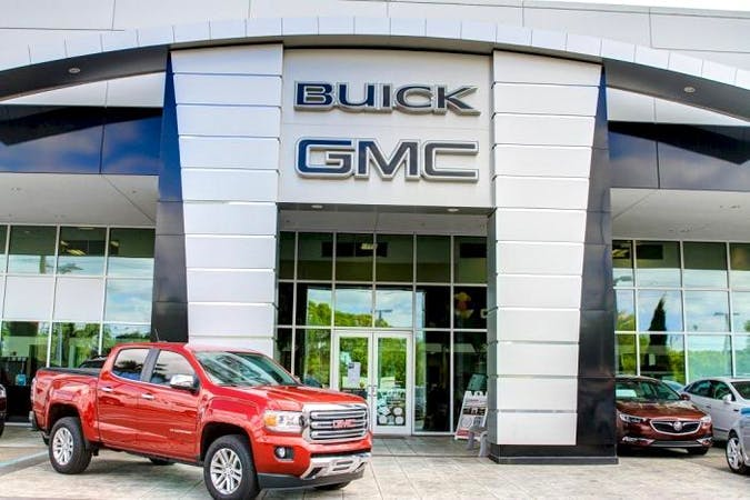 Crown Buick Gmc >> Crown Buick Gmc Buick Gmc Used Car Dealer Service