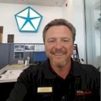 Michael Huckins at AutoServ Of Tilton
