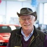 John Kimball at AutoServ Of Tilton