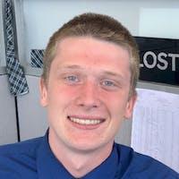 Josh LaCombe at Rowe Westbrook