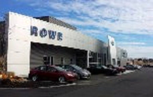 Rowe Westbrook, Westbrook, ME, 04092