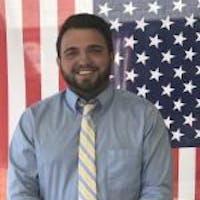 Sean Freeman at Walls Ford - Service Center