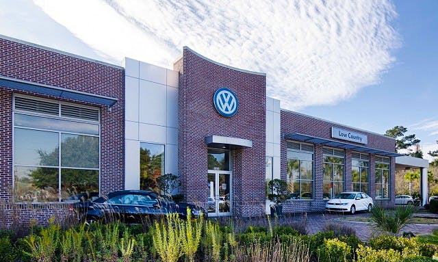 Low Country Volkswagen, Mt Pleasant, SC, 29464