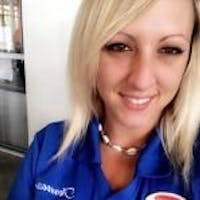 Katisha Diab at Ferman Mazda - Brandon