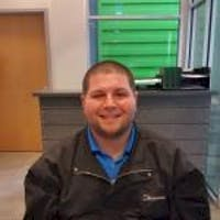 Sam Gunnoe at Ferman Mazda - Brandon - Service Center