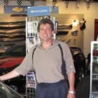 Tommy Farruggio at Ferman Chevrolet - Tampa