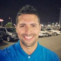 Jorge Ortiz Bournigal at Ferman Chevrolet - Tampa