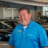 Vincent Michalski at Ferman Chevrolet - Tampa
