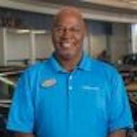 Marckell Johnson at Ferman Chevrolet - Tampa