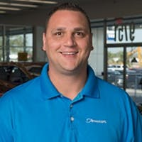 Brandon Christensen at Ferman Chevrolet - Tampa