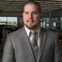 Robert  Crowley at Ferman Chevrolet - Tampa