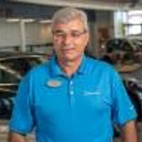 Frank Iarrobino at Ferman Chevrolet - Tampa