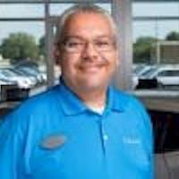 Juan Flores at Ferman Chevrolet - Tampa