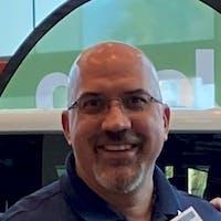 Tansel Erten at Ferman Chevrolet - Tampa