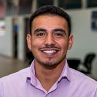 José Rocha at Ferman Chevrolet - Tampa