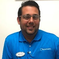 William Zambrano at Ferman Chevrolet - Tampa
