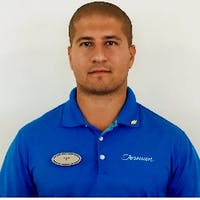 "Zeyad ""Z"" Altuama at Ferman Chevrolet - Tampa"