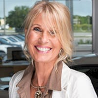 Tracey Pendino at Ferman Chevrolet - Tampa