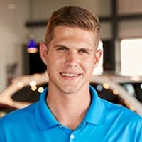 Brendan Rhea at Ferman Chevrolet - Tampa