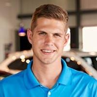 Brendan Rhea at Ferman Chevrolet - Tampa