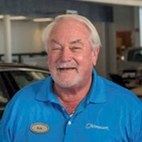 Bob Larkin at Ferman Chevrolet - Tampa