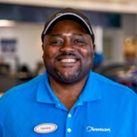 Timmy Pritchard at Ferman Chevrolet - Tampa