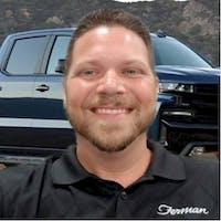 Josh Clay at Ferman Chevrolet - Tampa