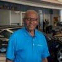 Ernie  Taylor at Ferman Chevrolet - Tampa