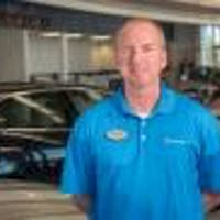 Jeremy Dye at Ferman Chevrolet - Tampa