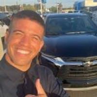 Miles Price at Ferman Chevrolet - Tampa