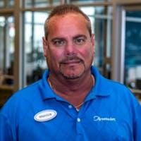 Rick Murvine at Ferman Chevrolet - Tampa - Service Center
