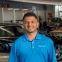 "Mazin ""MAZ"" Altuama at Ferman Chevrolet - Tampa"